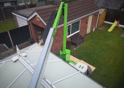 Gutter Cleaning Scunthorpe